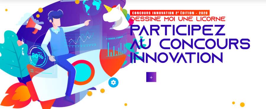 Concours RECCI 2020