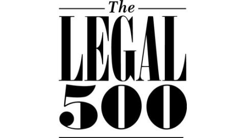SBL - Legal 500