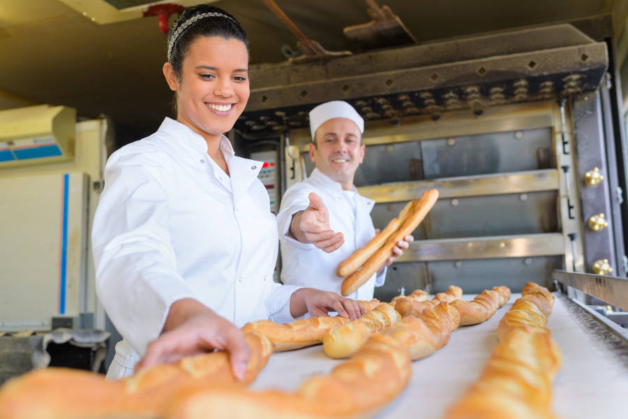 Droit Social   La femme du boulanger : Les liens du mariage impuissants face au lien de subordination