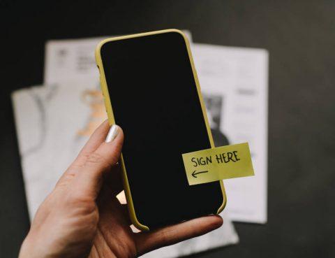 Droit des sociétés | Covid-19 et vie des affaires : focus sur la signature électronique