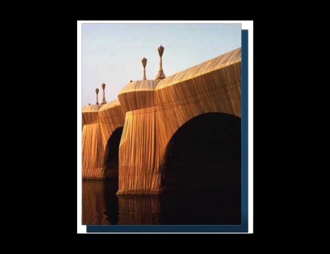 L'emballage du Pont-Neuf - Controverses autour de l'oeuvre de Christo et Jeanne-Claude